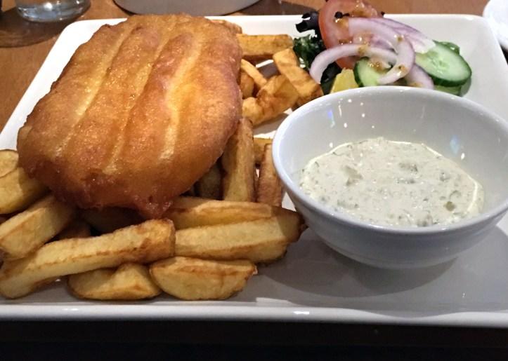 Aberdeen Altens Fish
