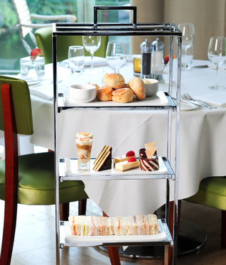 Do We Still Like Afternoon Tea?