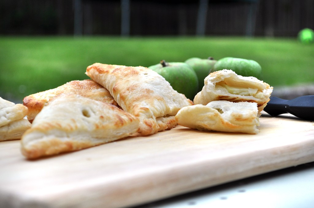 Apple Turnovers 2