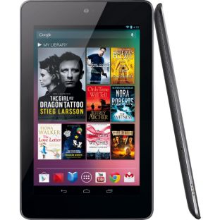 Blogging with a Nexus 7