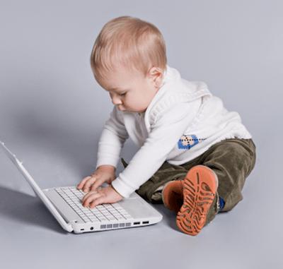 Parents, Kids and Social Media