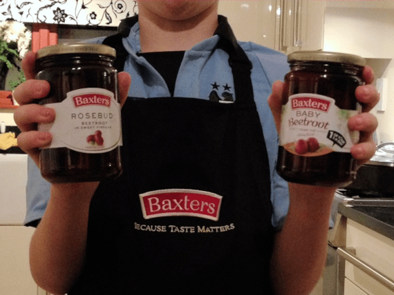 Baxters Beetroot 1