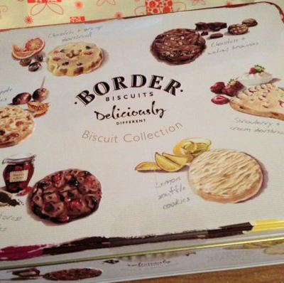 Border Biscuits Gift Collection Review