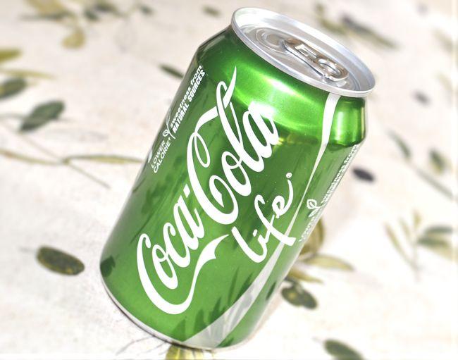 Cola Life8