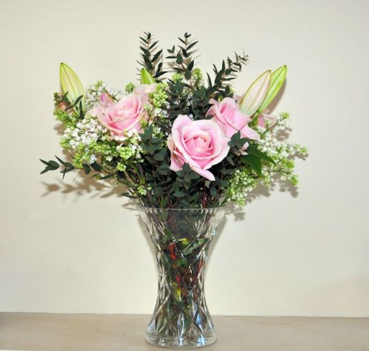 Debenhams Flowers 3