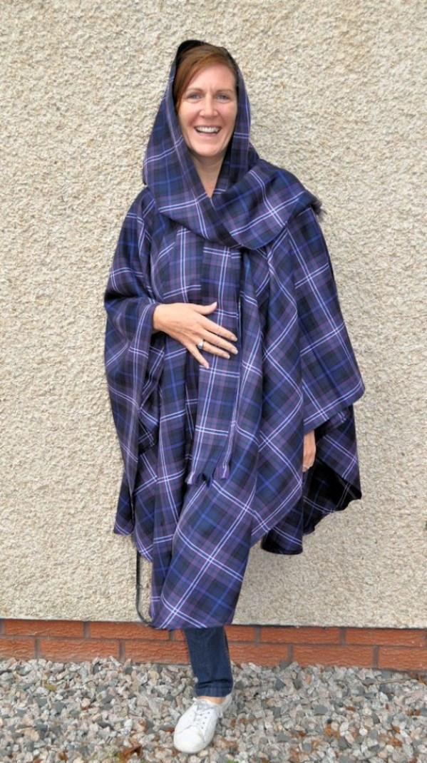 Edinburgh cape 4