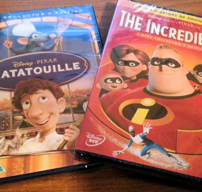 Win 2 Kids Films as Xmas Stocking Fillers Courtesy of Scotty Brand – Ends 30th November 2012