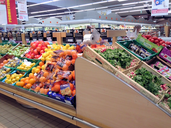 France Fruit and Veg 4