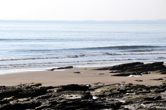 Grannies Beach
