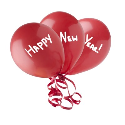 Happy New Year for 2016….