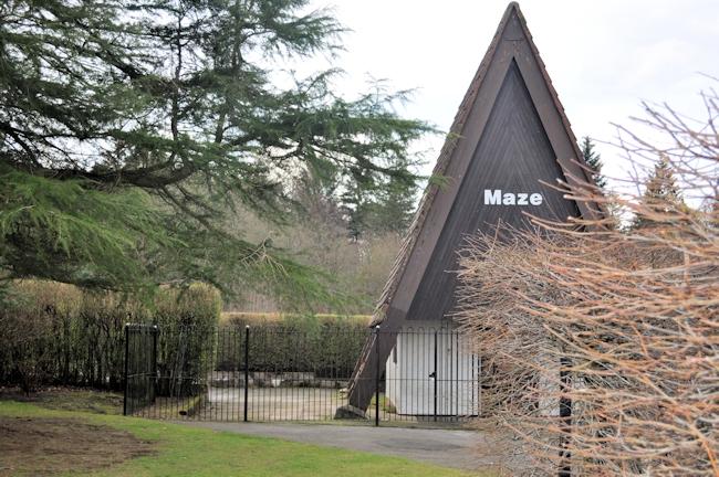 Hazlehead Park 12