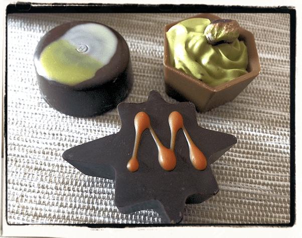 Hotel Chocolat 5