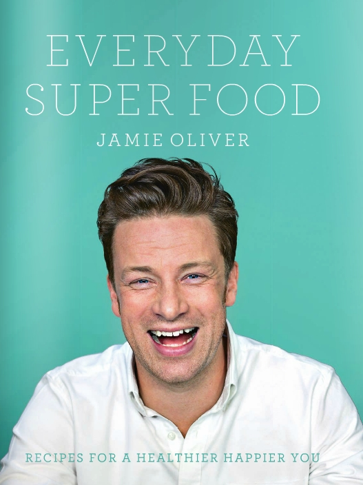 Jamie Oliver Everyday Superfood a