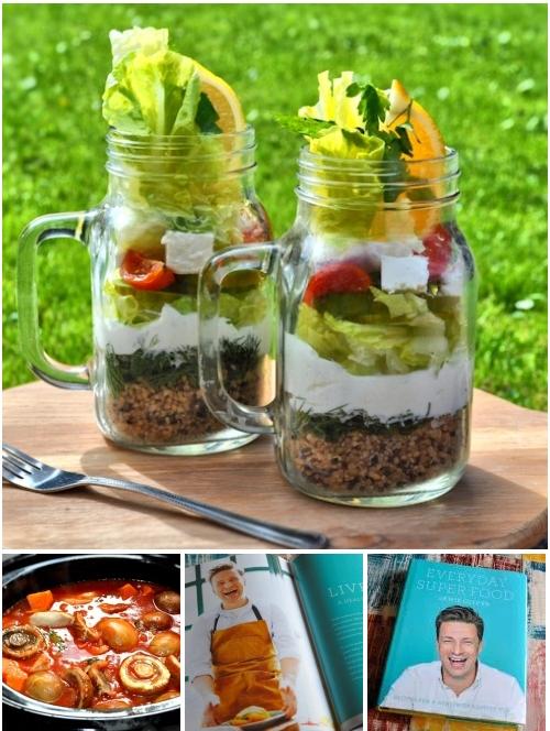 Jamie Oliver Meals