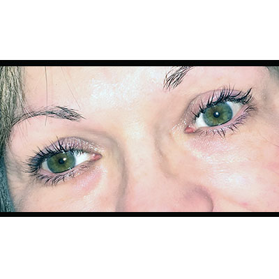 LVL Enhance – LVL Lashes – The Lash Lift