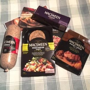 Macsween Haggis 3