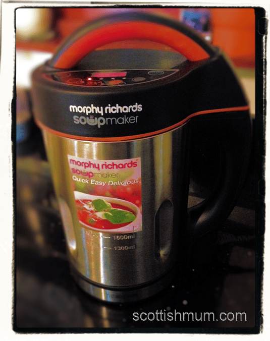 Review Morphy Richards Soup Maker 1 6 Litre With Squash Soup Recipe The morphy richards 501014 sauté and soup maker is one of the company's flagships that comes with a sautéing functionality. soup maker squash soup recipe 1 6 litres