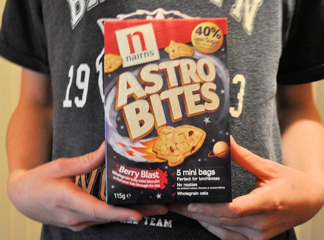 Nairn's Astro Bites 2