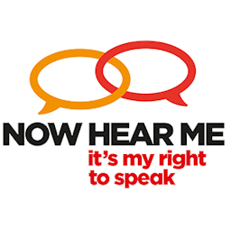 Everyone has a right to be heard.  Find out about ACC from the NHS.