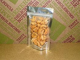 Nutri Box Chilli Cashews
