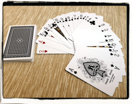 Pack of Cards