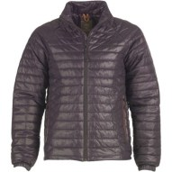 Quilted Primaloft Insulated Jacket