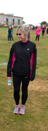 Race for life 2016 10k 3