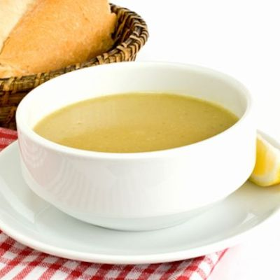 Soup Maker Recipe: Red Lentil Soup Recipe