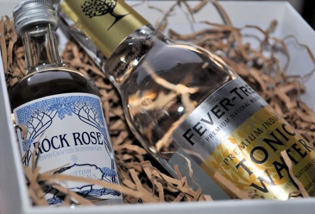 Rock Rose Gin 2