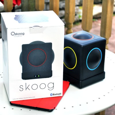 Skoog 2: Making Sweet Melodies