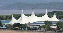 Skyline Pavilion Minehead