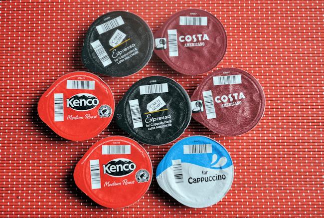 Tassimo T Discs2