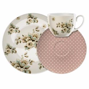 Tesco Katie Cottage Afternoon Tea Set