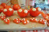 Tomato Ladybirds 2