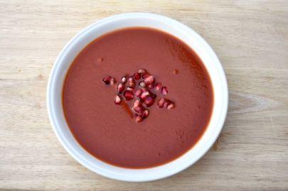 Tomato Soup 8