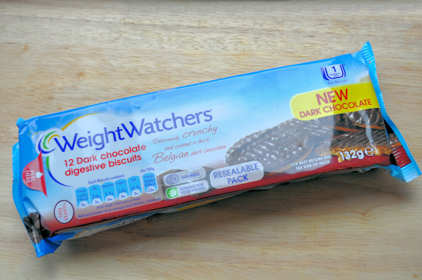 Weight Watchers Digestives 1