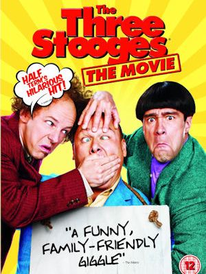 Review: The Three Stooges – Released on Blu Ray and DVD on 11th February 2013