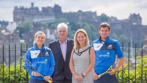Springfield Scottish Open confirmed for 2019