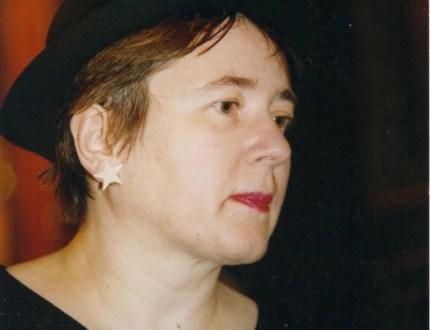Simona Grazia Dima, PEN Romania