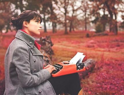 women writing publishing inequality gender books