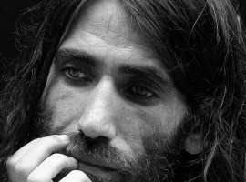 Behrouz Boochani photo