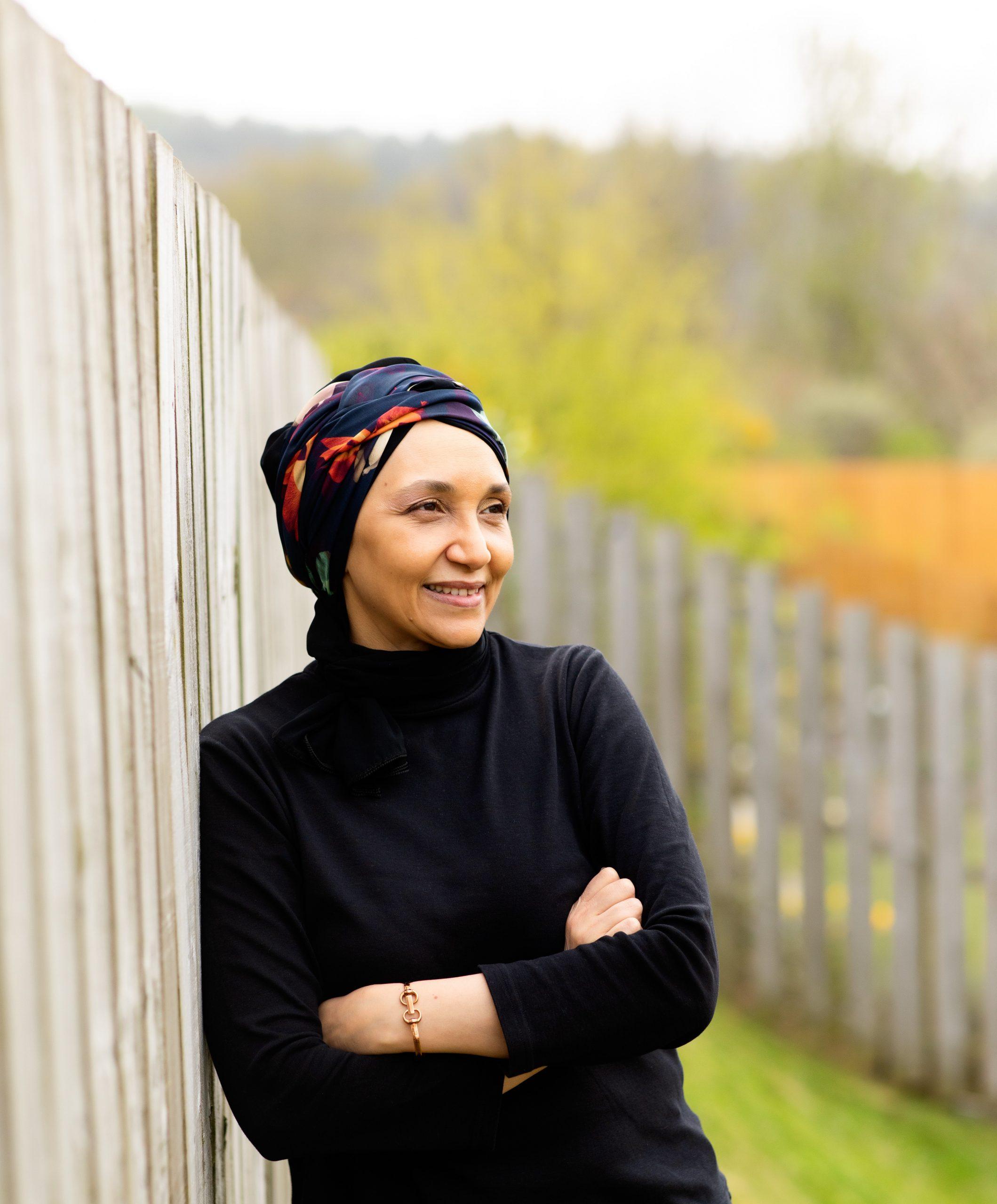 Leila Laboulela
