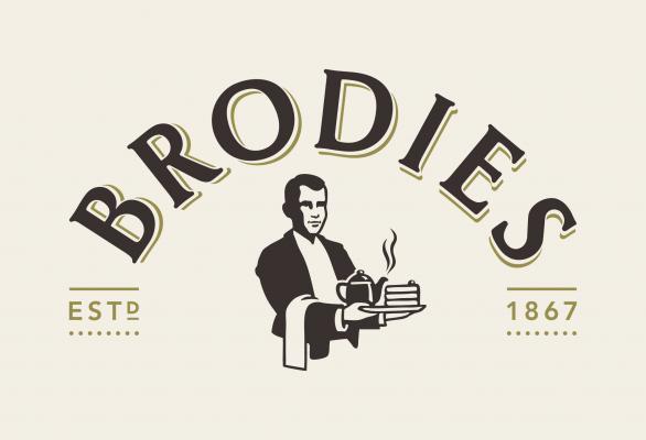 brodies new logo
