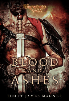Blood and Ashes