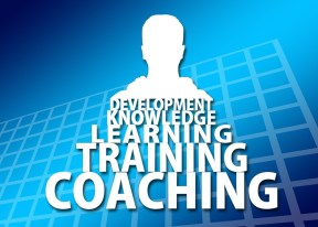 Coaching training words