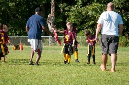 flag-football coaches