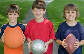 multi sports youth