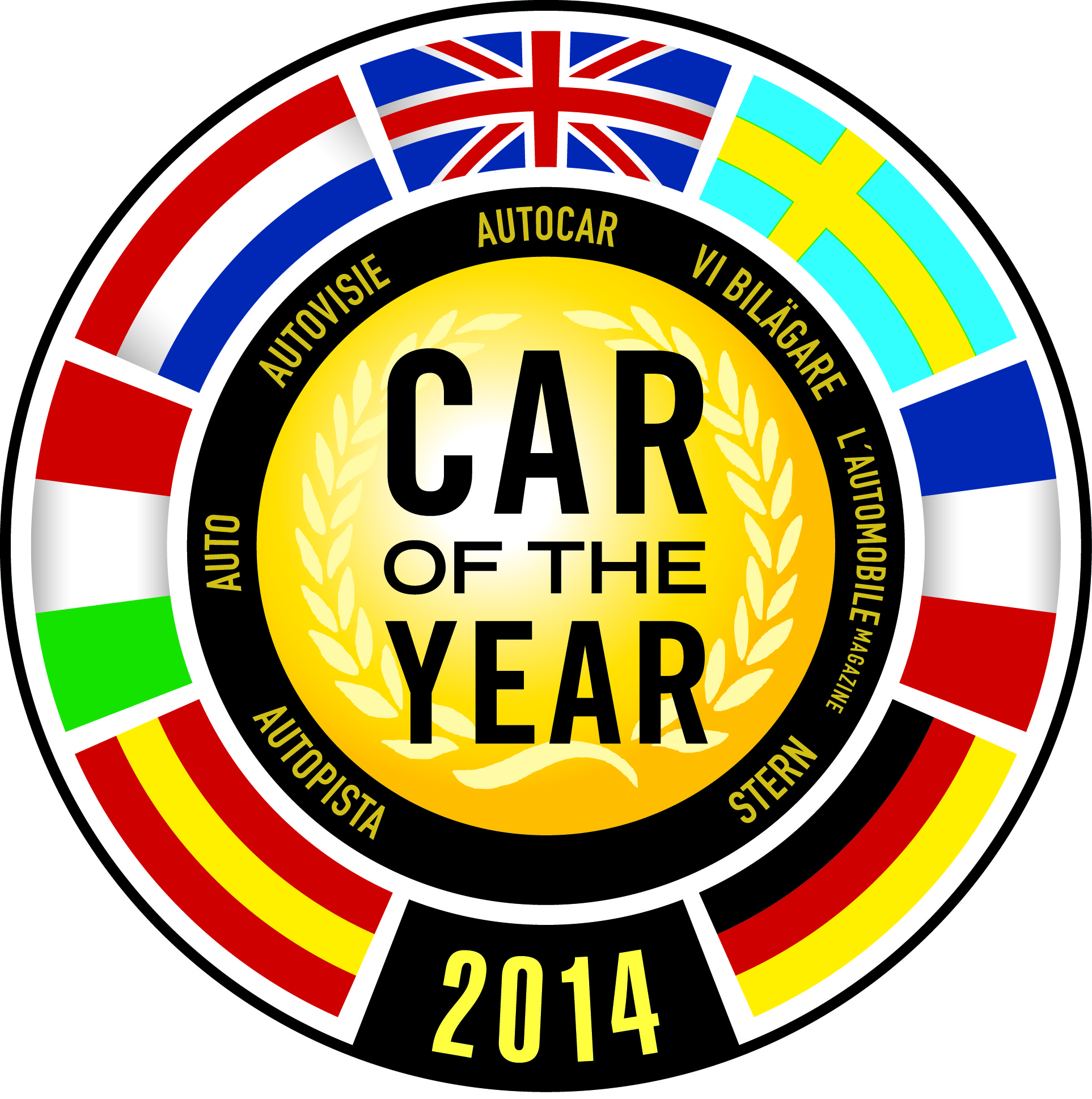 The Scott Jones Ace Parking Super Car of the Year – Koenigsegg