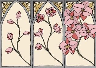 Flowering. Scott Keenan, 2014