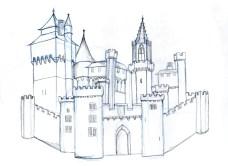 Giant's Castle. Scott Keenan, 2015
